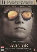 DVD Actie - The Aviator (DTS)