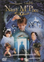 DVD Speelfilm - Nanny McPhee