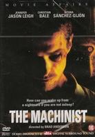 DVD Drama - The Machinist