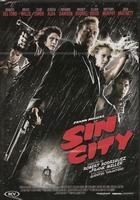 DVD Actie - Sin City