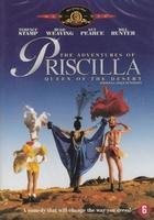DVD Humor - The Adventures of Priscilla Queen of the Desert