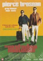 DVD Drama - The Matador