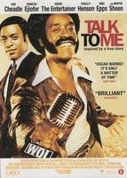 Speelfilm DVD - Talk to Me