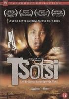 Speelfilm DVD - Tsotsi
