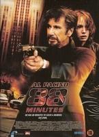 Thriller DVD - 88 Minutes