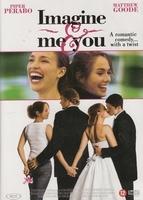 Comedy DVD - Imagine Me & You