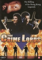 Actie DVD - Crime Lords