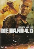 Actie DVD - Die Hard 4.0