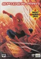 Actie DVD - Spider-Man