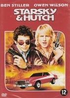 Actie DVD - Starsky en Hutch