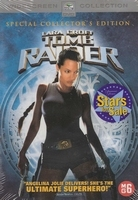 Aktie DVD - Lara Croft Tomb Raider (SE)
