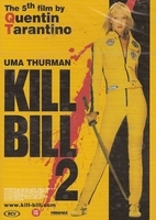 DVD Actie - Kill Bill 2