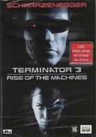 Actie DVD - Terminator 3 Rise of the Machines (2 DVD)