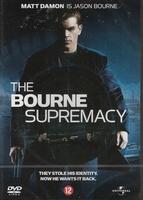 Actie DVD - The Bourne Supremacy