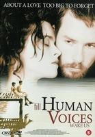 DVD Speelfilm - Till Human Voices wake us