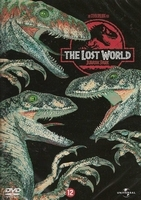 Avontuur DVD - Jurassic Park: The Lost World