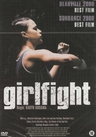 Drama DVD - Girlfight