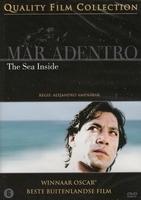 Drama DVD - Mar Adentro