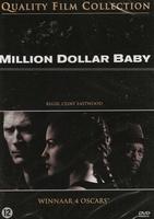Drama DVD - Million Dollar Baby
