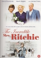 Drama DVD - The Incredible Mrs. Ritchie