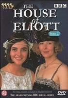 TV serie DVD - House of Eliott serie 2