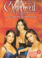 TV serie DVD Charmed seizoen 2