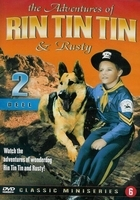 DVD TV series - Rin Tin Tin & Rusty 2 (2 DVD)
