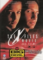 Science Fiction DVD - The X Files Movie SE