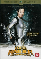 Aktie DVD - Tomb Raider -The Cradle of Life (SE)