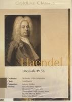 Goldline Classics - Haendel