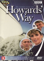 TV serie DVD Howards' Way