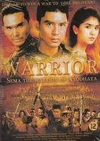 Actie DVD - Sema the Warrior