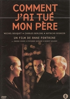 Franse film DVD - Comment J'ai Tue Mon Pere