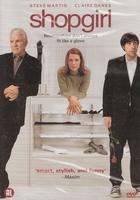 Comedy DVD - Shopgirl