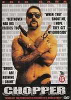 Drama DVD - Chopper