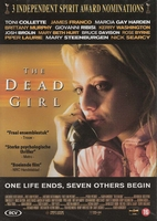 Arthouse DVD - The Dead Girl