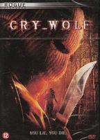 Thriller DVD - Cry Wolf