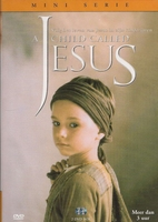 Miniserie DVD - A Child Called Jesus (2 DVD)
