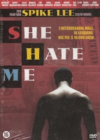 Filmhuis DVD - She Hate Me