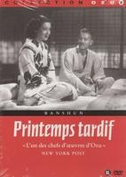 Ozu: Printemps Tardif