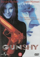 Comedy DVD - Gun Shy