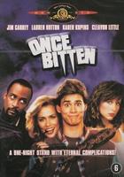 Comedy DVD - Once Bitten