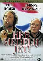 Nederlandse Film - Heb medelij jet!