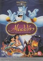 Disney DVD - Aladdin (2 DVD SE)