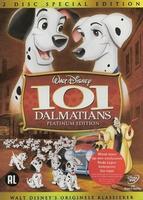Disney DVD - 101 Dalmatians (2 DVD SE)