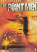 DVD Actie - The Point Men