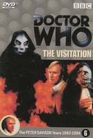 TV serie DVD - Doctor Who - The Visitation