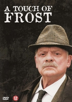 TV serie DVD - A Touch of Frost (3 DVD)
