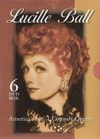 TV serie DVD - Lucille Ball (6 DVD)