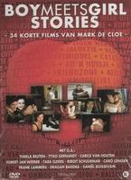 Filmhuis DVD - Boy Meets Girl Stories